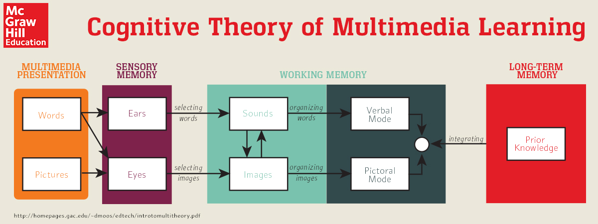 cognitive multimedia